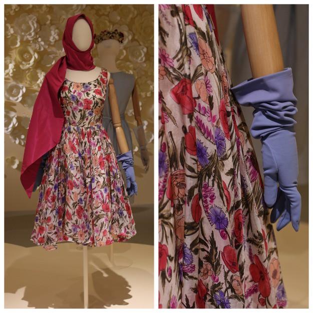 Дневное платье в стиле New Look
