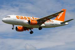 Airbus A319-111 | G-EZAI | Easyjet
