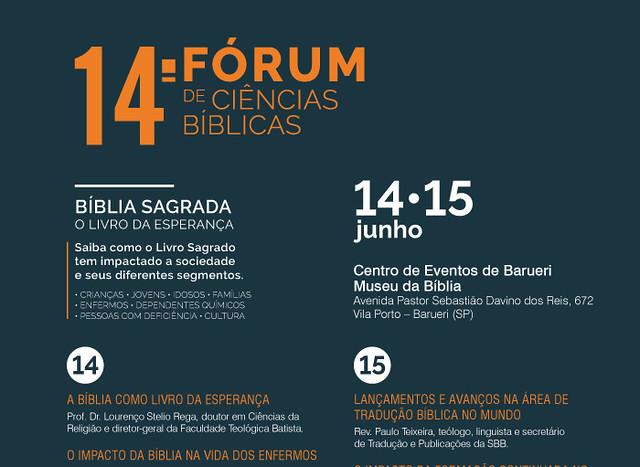 Boletim_14ForumdeCienciasBiblicas_01