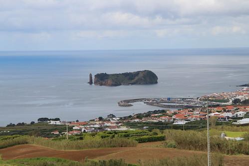 Ilhéu de Vila Franca do Campo - Açores