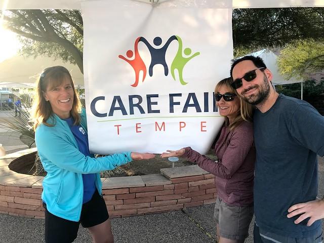 2018 Care Fair Tempe