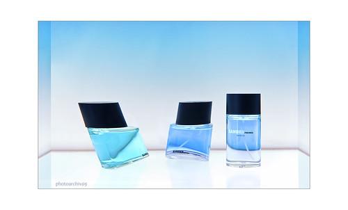 liquids, light and design . . .