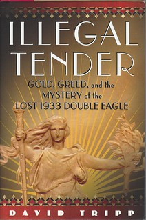 Illegal Tender book cover