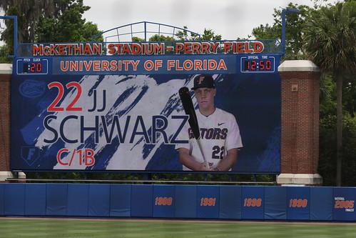 JJ Schwarz 22