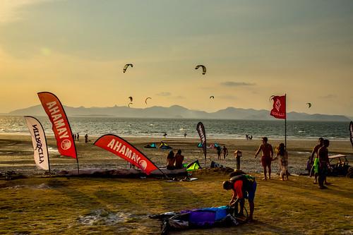 Nitrocity extreme sports Panama