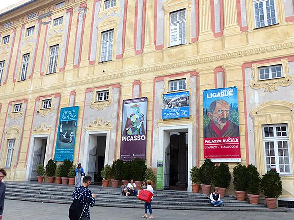 Palais ducal 1
