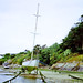 The Gannel River, Newquay, 20th July 1993