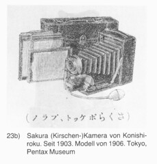 Sakura camera