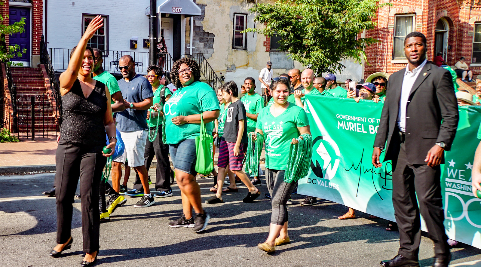 2018.05.12 DC Funk Parade, Washington, DC USA 02199
