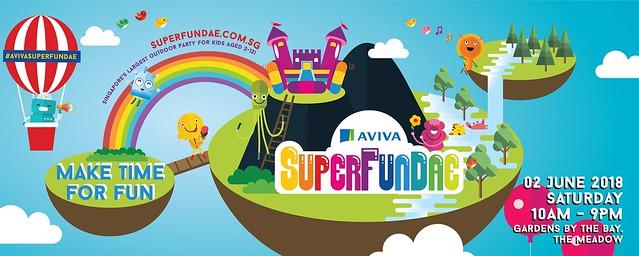Aviva SuperFundae