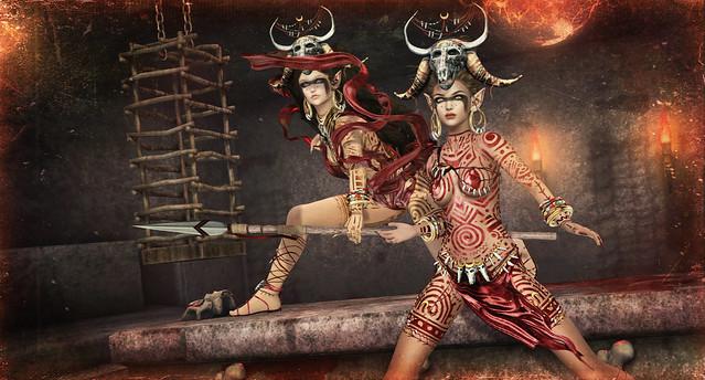 Voodoo Tribe
