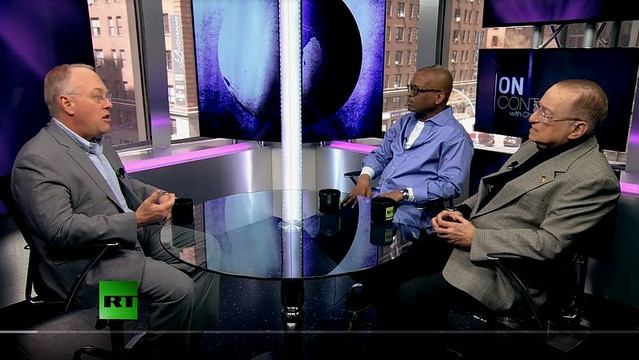 Chris Hedges: The Struggle to Reintegrate into Society After Prison