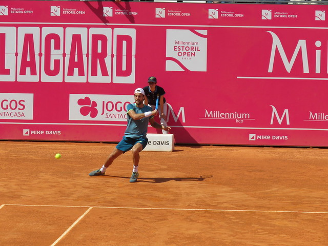 Millenium Estoril Open 06.05.2018