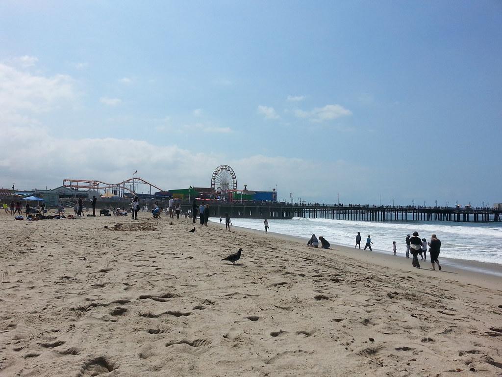 Santa Monica BLP 2 5-15