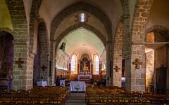 St Haon le Chatel