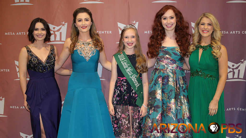 Celtic Woman Meet and Greet 2018