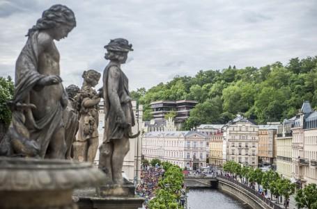Půlmaraton v Karlových Varech bez Afričanů, favoritkou Eva Vrabcová