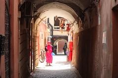 Morocco, May 2018