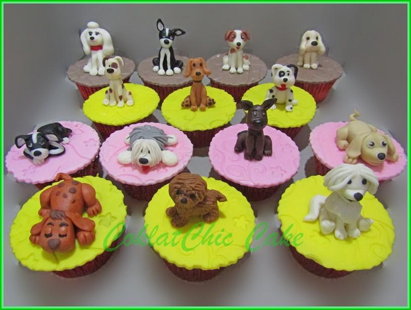 Cupcake Doggy