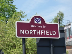 Welcome to Northfield - Church Road, Northfield