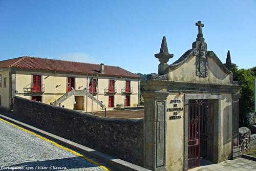 Junta de Freguesia de Melres - Portugal 🇵🇹