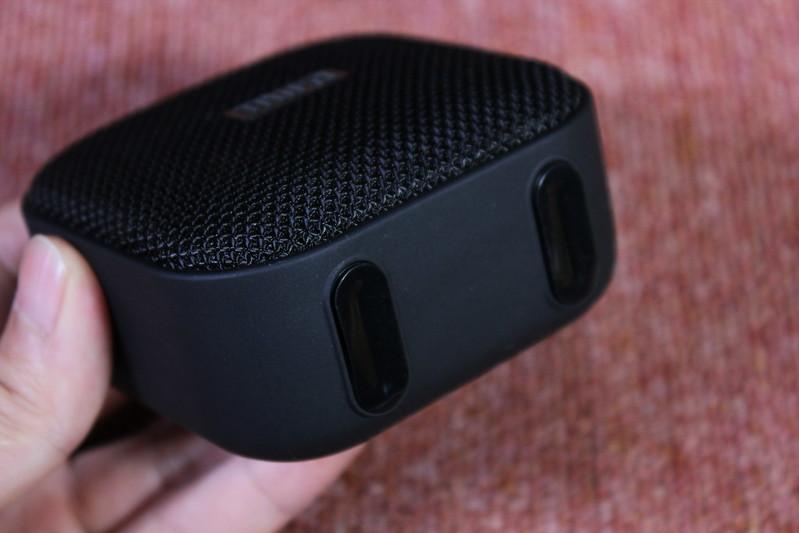 MIFA A1 Bluetooth スピーカー 開封レビュー (28)