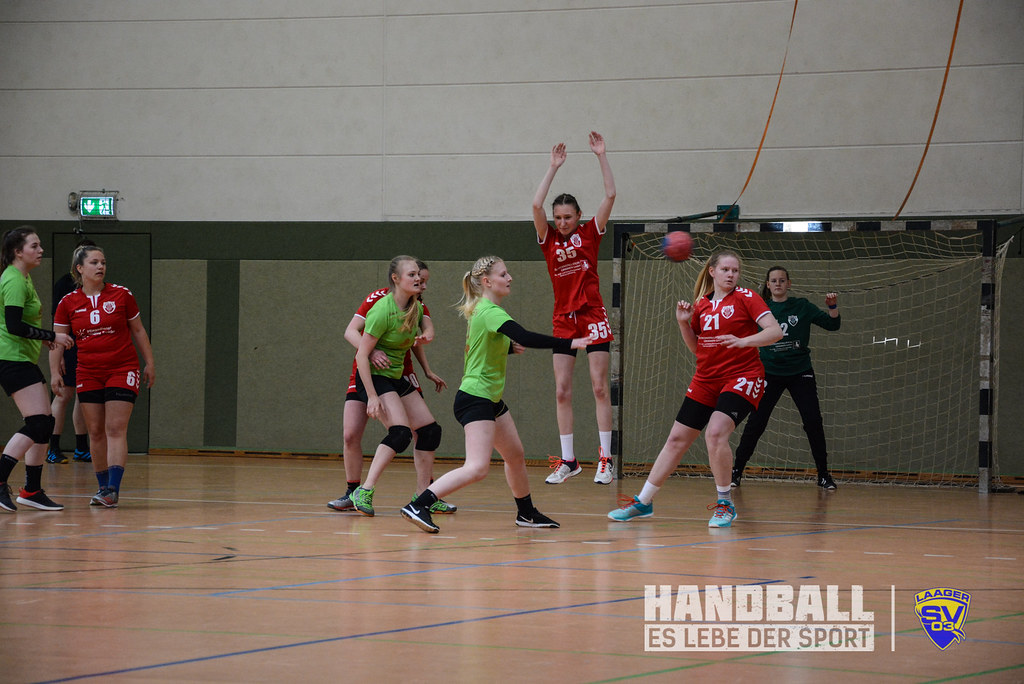 20180428 Laager SV 03 Handball wJA - SG Grimmen Loitz (14).jpg