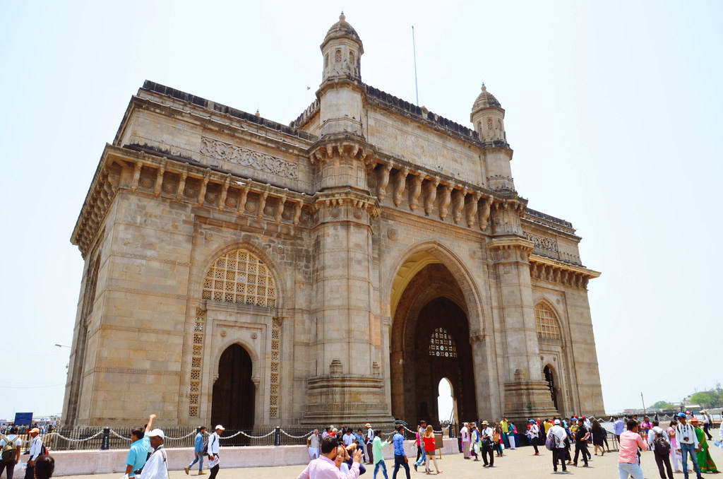 Why Mumbai is the Perfect First Introduction to India