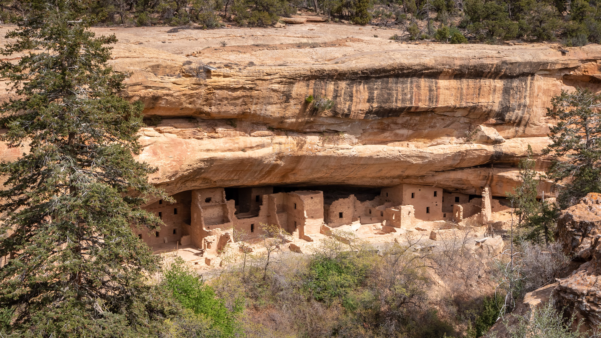 Mesa Verde - Colorado - [USA]