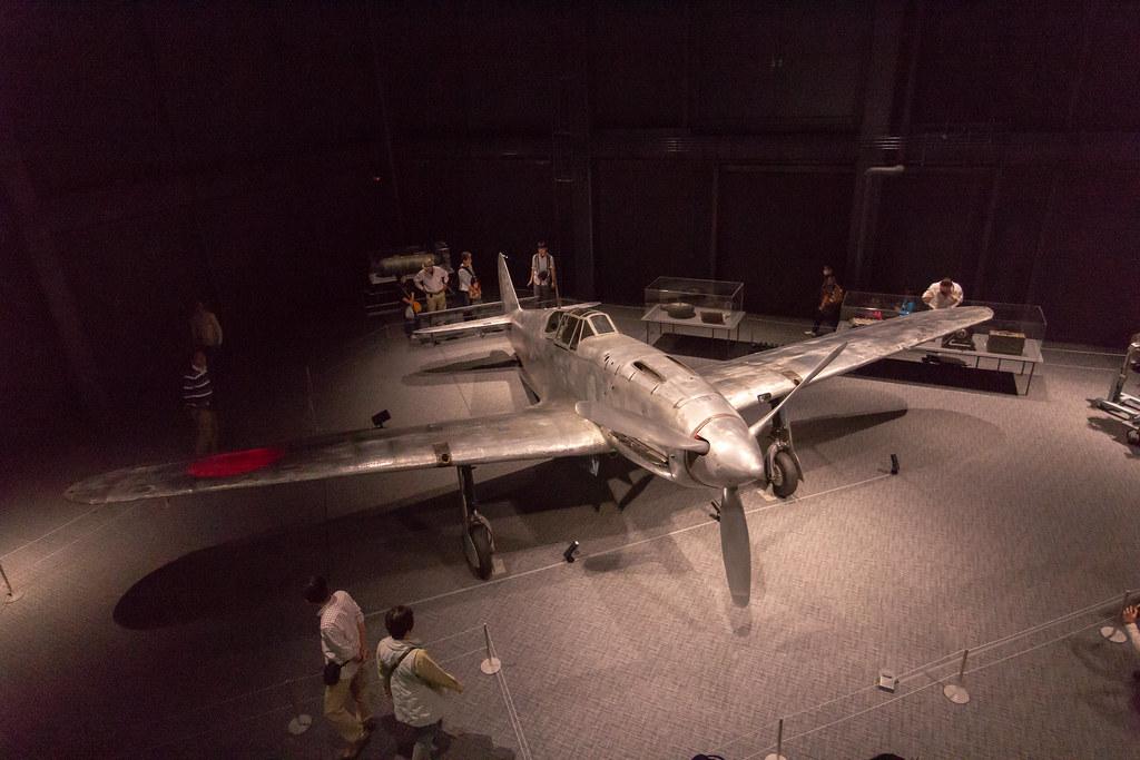 キ-61 飛燕
