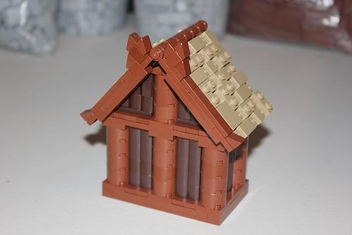 Simple Roof Gables Tutorial