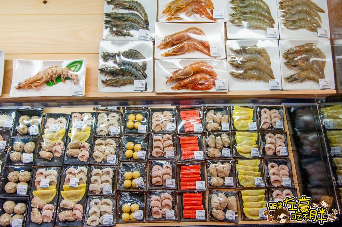 祥富水產(沙茶火鍋超市)-10