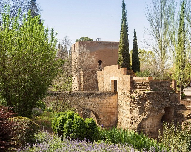 Beautiful Alhambra