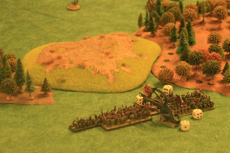[1500 - Orcs & Gobs vs Elfes-Noirs] La poursuite des orcs 41873416591_9563f56b89_c