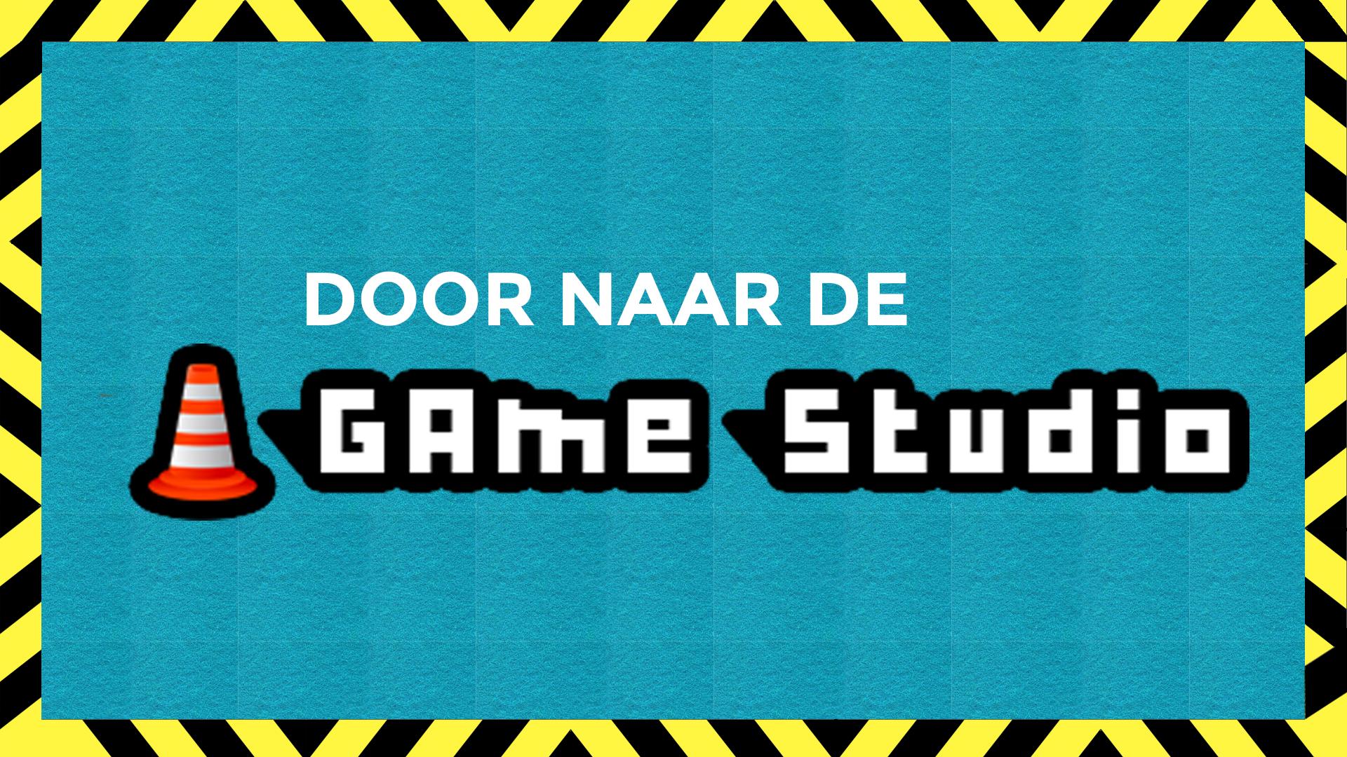 GAME STUDIO SPELEN