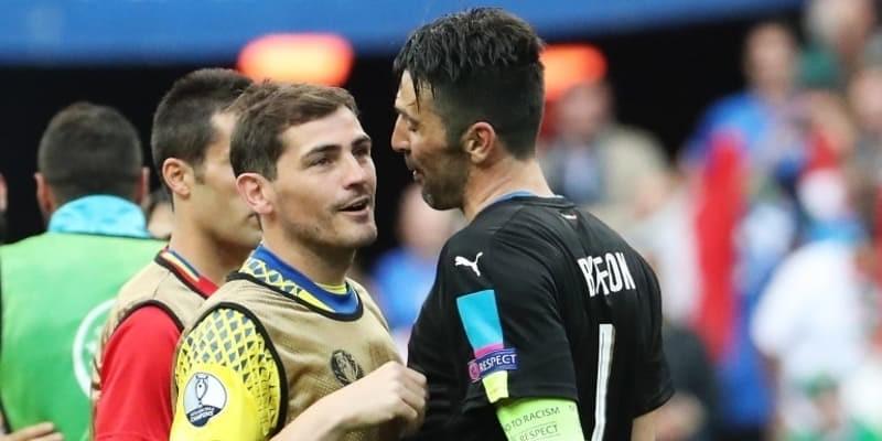 Tak Mau Guard of Honour Di Camp Nou,Real Madrid Dipertanyakan Iker Casillas