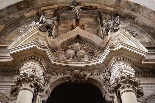 Mosteiro de Lorvão IV