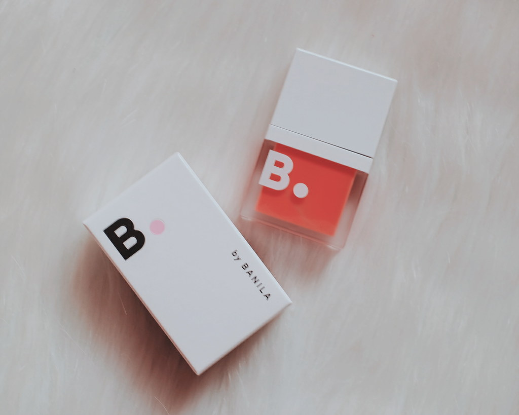 B by Banila Co Cheer Water Cheek Tint Php 595