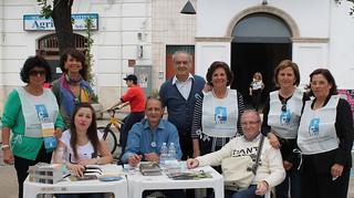 L'iniziativa AIRC nel 2013