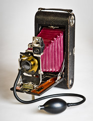 Kodak No.3A Folding Pocket