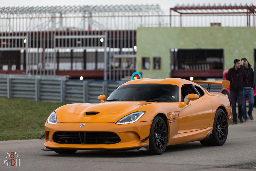Viper GT!
