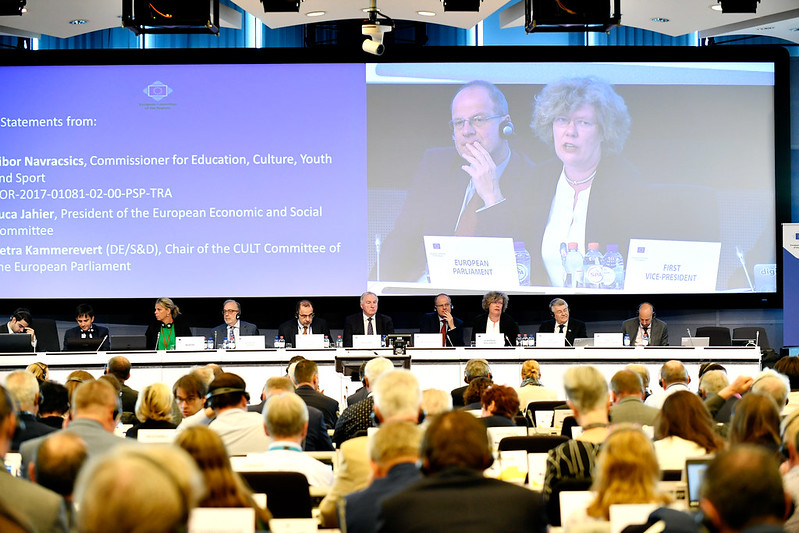 129th Plenary Session of the European Committee of the Regions