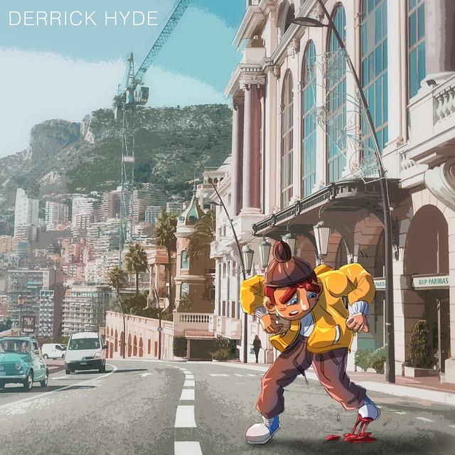 Derrick Hyde