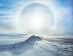 Polar Sunbow