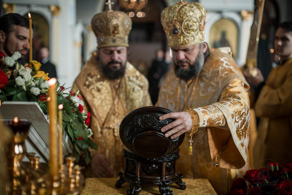 21-22 мая 2018, День памяти святителя и чудотворца Николая  / 21-22 May 2018, The remembrance day of the St. Nicholas the Wonderworker