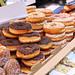 Portobello Road Market cakes