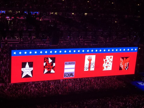 U2 – Chicago – May 22, 2018