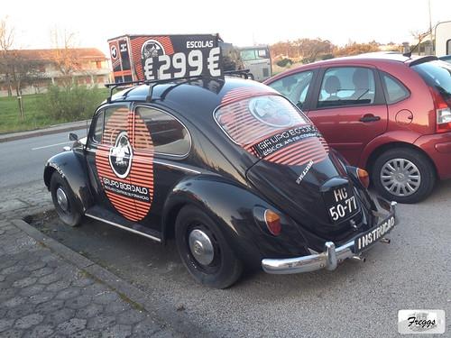 Volkswagen Beetle 1300 - Portugal