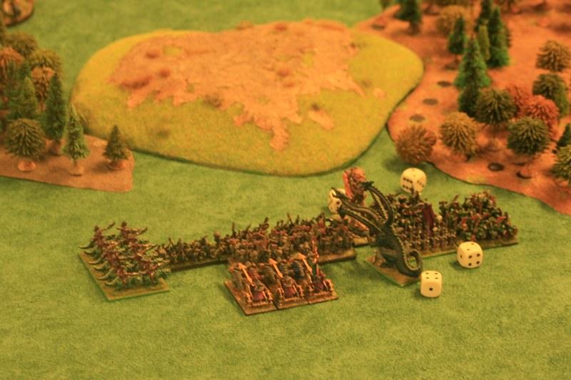 [1500 - Orcs & Gobs vs Elfes-Noirs] La poursuite des orcs 27005569017_41643d2238_c