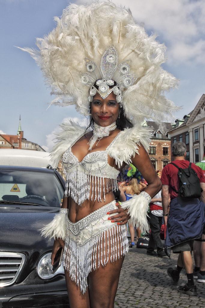 Copenhagen carnival 2018
